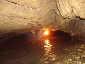 Campo nuove grotte 5