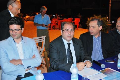 Con Maurella e Pappaterra